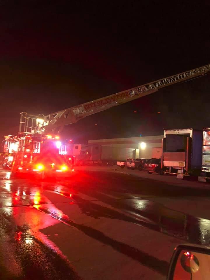 Stafford Fire Department – Stafford, TX